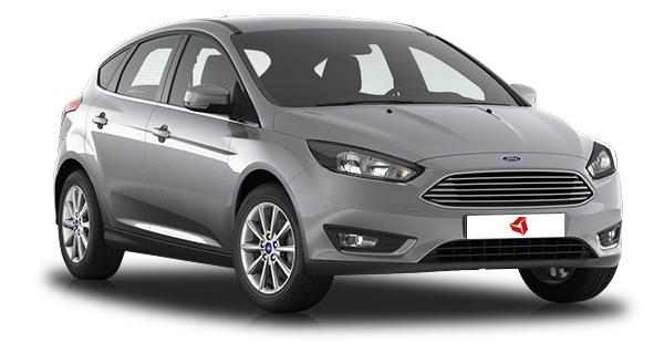 ford focus-hatchback