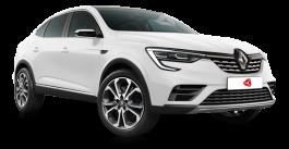 Renault Arkana - изображение №1