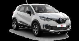 Renault Kaptur - изображение №1