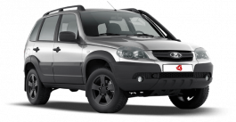 Lada Niva Off-Road