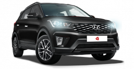 Hyundai Creta - изображение №2